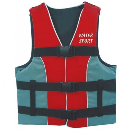 Water Sport Can Yeleği / Kırmızı