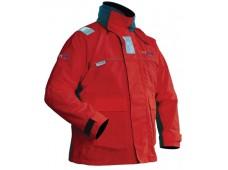 The Cape Offshore Ceket Kırmızı/Gri
