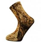 Free-Sub Opencell Expert Brown Tabanlı Çorap 5mm