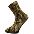 Free-Sub Opencell Expert Green Tabanlı Çorap 5mm
