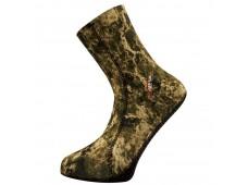 Free-Sub Opencell Expert Green Tabanlı Çorap 3mm
