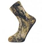 Free-Sub Opencell Expert Multy Tabanlı Çorap 3mm