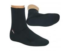 Free-Sub İçi Dışı Jarse Çorap 3mm