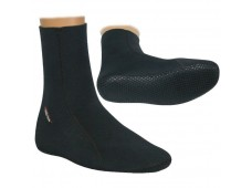 Free-Sub Tabanlı İçi Dışı Jarse Çorap 3mm