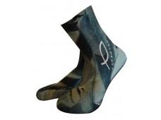 Jak Boeno Quartz Ocean Çorap 1.5mm