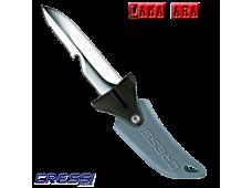 Cressi Lama Ara Balıkadam Bıçağı