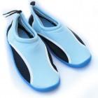 Aqua Bayan Deniz Ayakkabısı / Mavi-Siyah