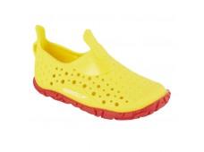 Speedo Jelly Bebek Deniz Ayakkabısı Sarı/Kırmızı