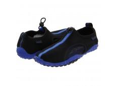 Speedo Shore Cruiser III Erkek Deniz Ayakkabısı Siyah/Mavi