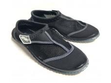 Sport Erkek Deniz Ayakkabısı / Gri-Siyah