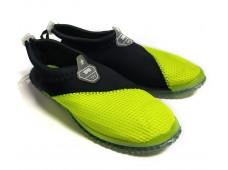 Sport Kadın Deniz Ayakkabısı / Sarı