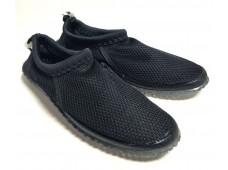 Sport Erkek Deniz Ayakkabısı / Siyah
