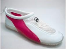 Vicco Beyaz Bayan Deniz Ayakkabısı / 213.K.079-11