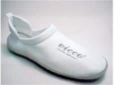 Vicco Beyaz Bayan Deniz Ayakkabısı / 213.F.022-11