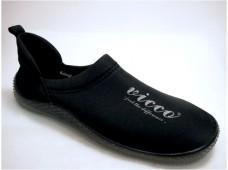 Vicco Siyah Bayan Deniz Ayakkabısı / 213.F.022-02