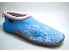 Vicco Mavi Bayan Deniz Ayakkabısı / 213.K.080-04