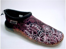 Vicco Siyah Bayan Deniz Ayakkabısı / 213.K.080-02