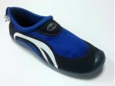 Vicco Saks Mavi Bayan Deniz Ayakkabısı / 213.N.025-05