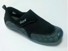 Vicco Gri Erkek Deniz Ayakkabısı / 214.K.084-18