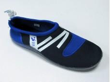 Vicco Saks Mavi Bayan Deniz Ayakkabısı / 213.N.024-05