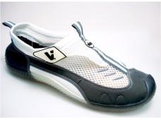 Vicco Gri Erkek Deniz Ayakkabısı / 214.F.028-18