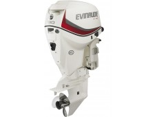 Evinrude 130 Hp Uzun Şaft Marşlı Trimli E-Tech Deniz Motoru