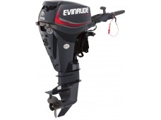Evinrude 25 Hp Kısa Şaft Manuel (DR/DRS) E-Tech Deniz Motoru
