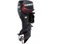 Evinrude 90 Hp Uzun Şaft Marşlı Trimli E-Tech Deniz Motoru