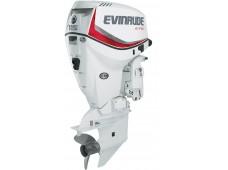 Evinrude 115 Hp Uzun Şaft Marşlı Trimli E-Tech Deniz Motoru