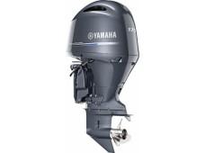 YAMAHA F175 Hp AETL Uzun Şaft Marşlı Trimli Deniz Motoru