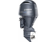 YAMAHA F175 Hp AETX Extra Uzun Şaft Marşlı Trimli Deniz Motoru