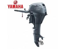Yamaha F20 Hp 4 Zamanlı Deniz Motoru / Kısa Şaft