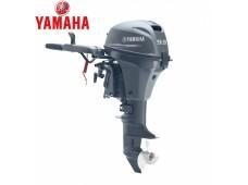 Yamaha F9,9 Hp 4 Zamanlı Deniz Motoru / Kısa Şaft