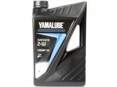 Yamaha Yamalube 4 Lt Motor Yağı - 2 Zamanlı