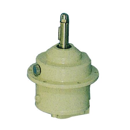 Data Hidrolik Pompa Kilitli DP-75 cm
