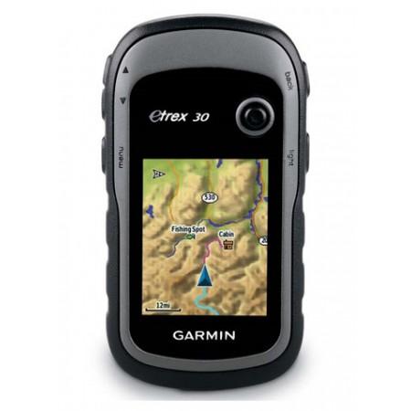 Garmin eTrex 30 El Tipi GPS