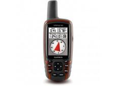 Garmin GpsMap 62s El Tipi GPS