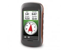 Garmin Montana 650 Kameralı El Tipi GPS