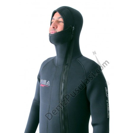 Apnea Sport Scuba Dalış Elbisesi 5 mm