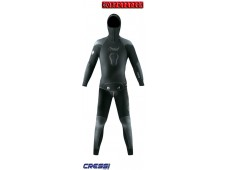 Cressi Competition Man 7mm Elbise