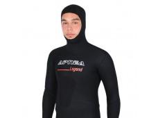 Apnea Legend Siyah Elbise 3 mm