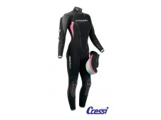 Cressi Atlantis Lady 7mm Elbise