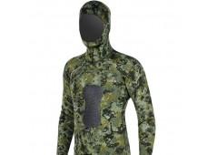 Imea Avcı Camo Dalış Elbisesi 5mm / Yeşil