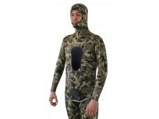 Imea Hudson Camo Dalış Elbisesi 5mm (Yeni)