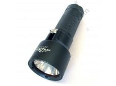 Aruna Siu Plus II Dalış Feneri (1200 Lümen) / Şarjlı