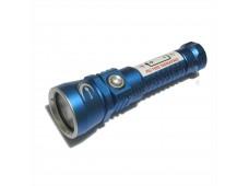 Diverman DM-088 Dalış Feneri (1200 Lümen)