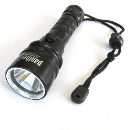 Panther Sualtı Feneri (800 Lümen)