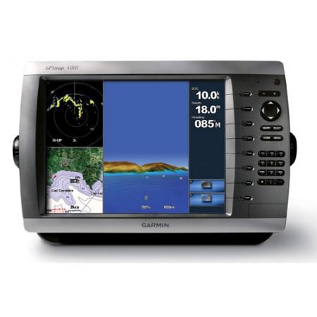 Garmin GpsMap 4010 GPS Chartplotter