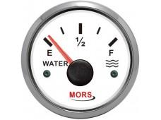 Mors Su Göstergesi / Beyaz