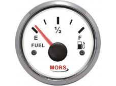Mors Yakıt Göstergesi / Beyaz